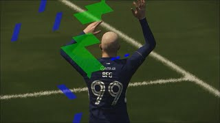 PES 18 Become a Legend-BFG in Millwall ep.4