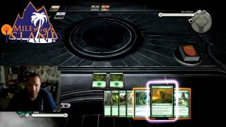 Game Play: Magic the Gathering Duels of the Planeswalkers online (Steam)