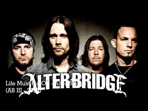 The Best Top 10 Alter Bridge