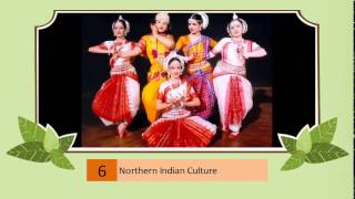 North India Culture, Historical Tours, Culture and Traditions