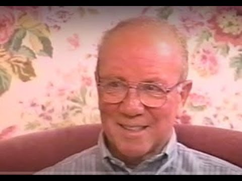 George Masso Interview by Monk Rowe - 10/10/1997 - Aspen, CO
