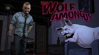 #9 The Wolf Among Us - Koniec ;(