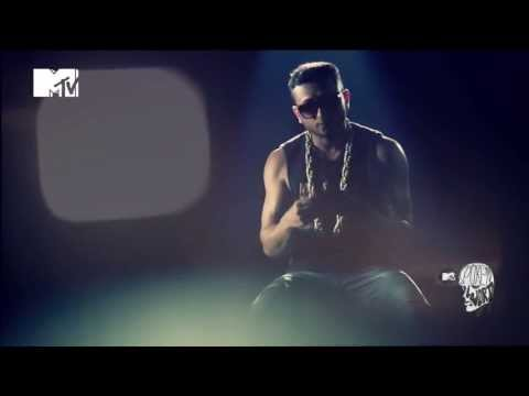 MTV Spoken Word feat Yo Yo Honey Singh - Spoken Word Story