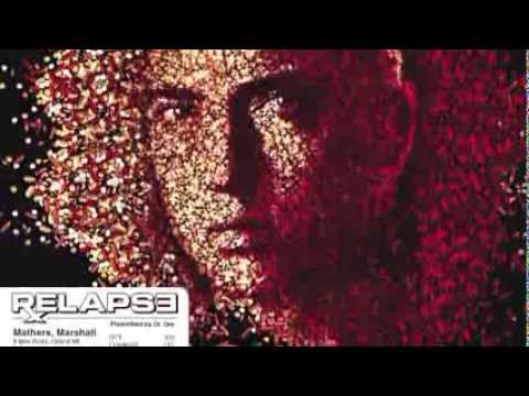 01 - Dr. West (Prod.  Dr. Dre & Eminem) - Relapse (2009)