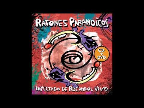 Ratones Paranoicos - Ruta 66 (AUDIO)