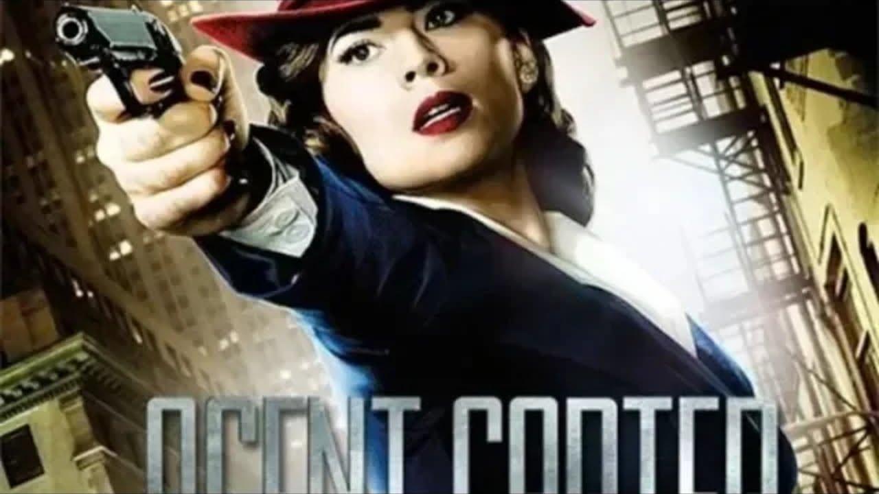 Download Agent Carter Season-2 Episode-8
