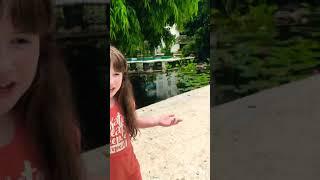 Обзор территории отеля в Китае Huayu Resort & Spa Yalong Bay Sanya 5*