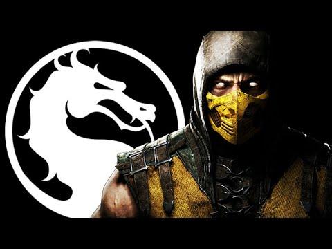 Тест Mortal Kombat X на ноутбуке asus, cpu: intel core i3-4010u, 1.7 ghz. gpu: nvidia 840m