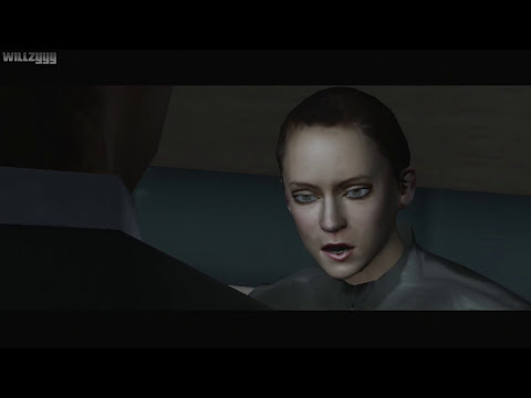 The Getaway - Mission #7 - Filthy Business