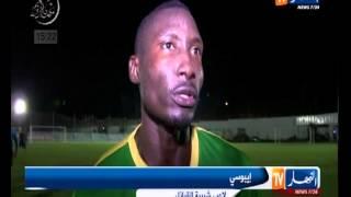 أهداف شبيبة القبائل في المباراة الودية امام اهلي برج بوعريريج