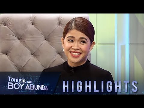 TWBA: Melai reveals her style on how to invite sexy time