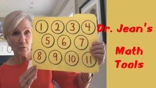 Dr  Jean's Math Tools