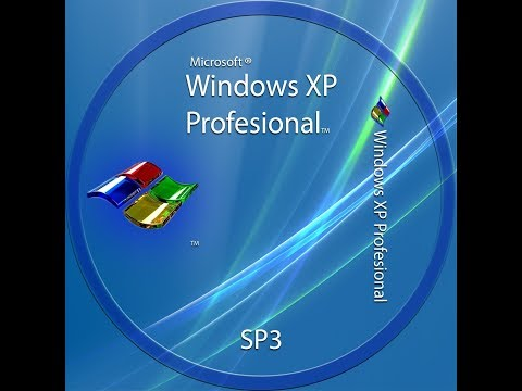How To Free Download Windows XP SP3 ISO With Key [100% Working]