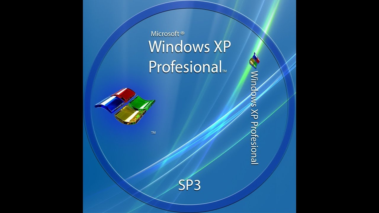 microsoft windows xp professional sp3 original iso