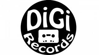 Digi - Blue - Original Electro Mix