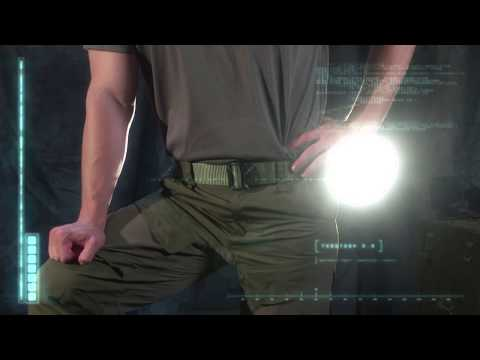 Tru-Spec 4164 Security Friendly Non-Metallic Duty Belt Black
