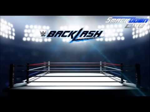 WR#145 - WWE Backlash 2016 Preview/Vorschau (08/09/2016)