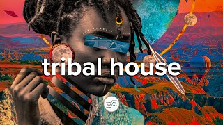 Deep Techno & Tribal House Mix – December 2019