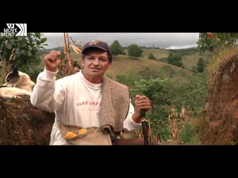 The Indigenous Guard: A force to be reckoned with in Colombia's civil conflict