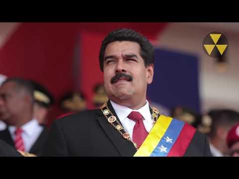 Venezuela  El colapso de una nación