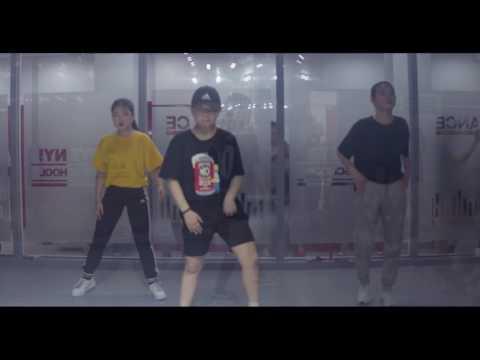 [엔와이댄스]얼반 CHANGMO - Maestro CHOREOGRAPH by CHEMI URBAN (신천댄스/거여댄스/천호  댄스)