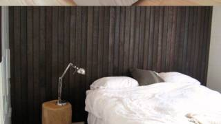 Wooden Wall Ingenious Headboards Collection [hd]