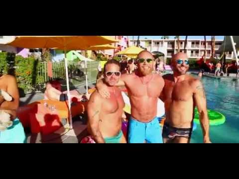 DESERT HEAT 2016 Palm Springs Pride Weekend