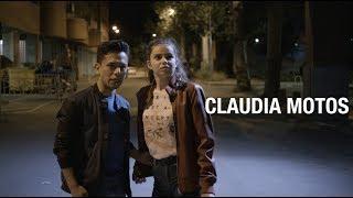 Videobook Claudia Motos con Cristian Paredes