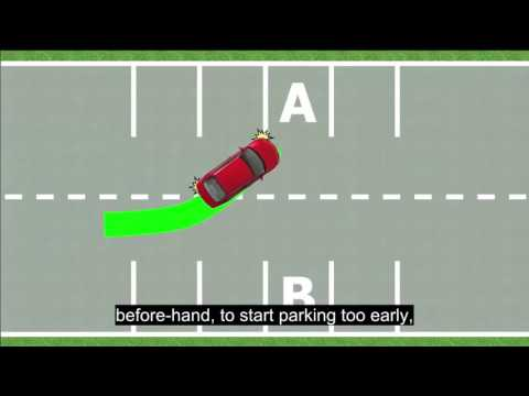 [learndrivingbyvideo.com] Perpendicular Parking