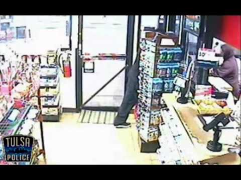 Phillips 66 Robbery