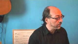 Основы певческого дыхания:техника апподжио ч.1