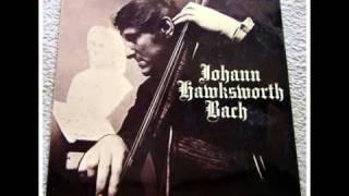 Johnny Hawksworth - Dawn Chorus - Johann Hawksworth Bach