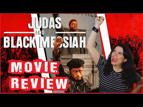 JUDAS AND THE BLACK MESSIAH  Review – Give that man an Oscar!