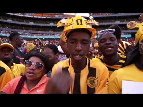 Telkom Knockout Semi- final: Kaizer Chiefs vs. Orlando Pirates
