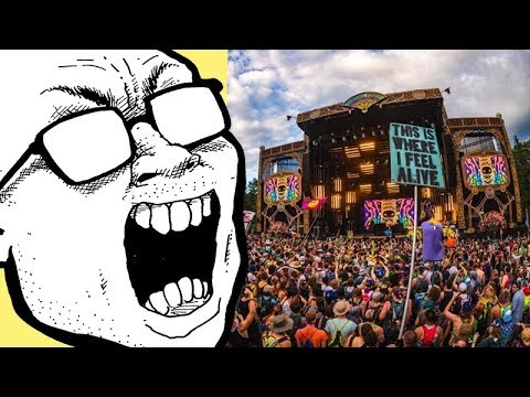 5 Reasons Music Fests Are Overrated