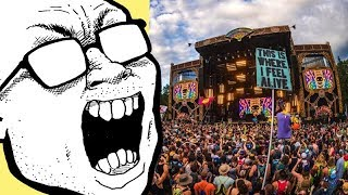 Baixar 5 Reasons Music Fests Are Overrated