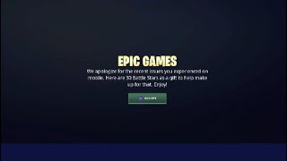 30 FREE Battle Stars in Fortnite?