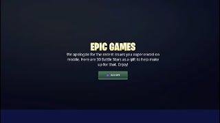 30 étoiles de bataille GRATUITEs à Fortnite?