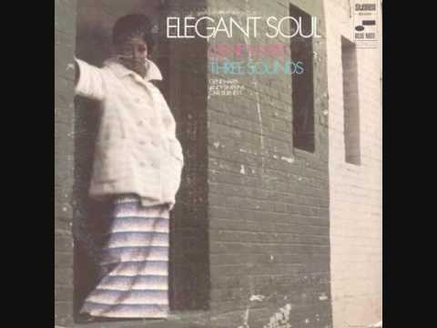 Gene Harris & Three Sounds (uSA, 1969)  - Elegant Soul (Full Album)
