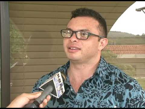 Adelup seeks community's feedback on medicinal marijuana