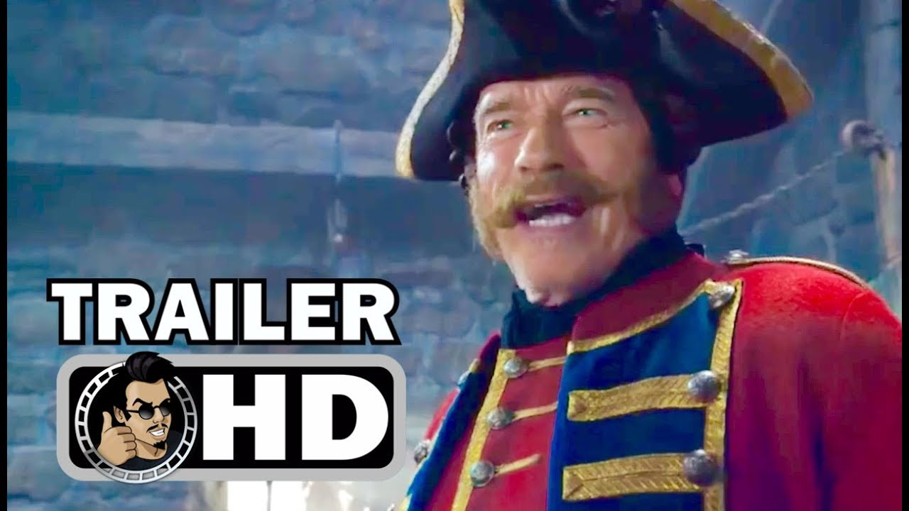 Download JOURNEY TO CHINA International Trailer (2018) Arnold Schwarzenegger, Jackie Chan Movie HD
