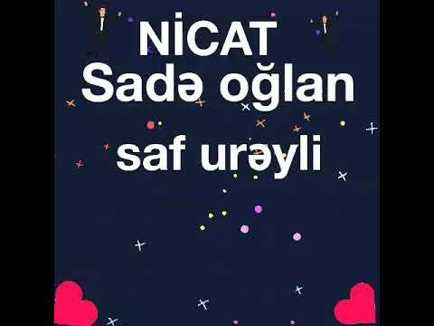 Ramiq Arda Nicat adı