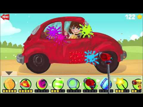 Amazing Car Wash in PC - Download for Windows