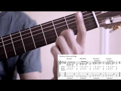 Guitar guitar chords your song parokya : Vote No on : (Easy Chords and Strum