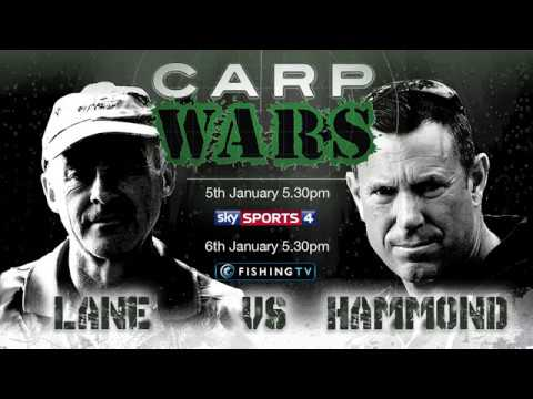 Carp Wars Episode 6 - Dave Lane vs Jerry Hammond