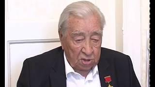 Михаил Булатов рассказал правду о Курской битве