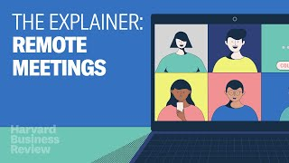 How to Collaborate Effectively If Your Team Is Remote (The Explainer)
