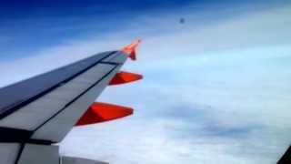 31 May 2013 - North Sea - Above The Chemtrails