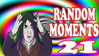 Vainglory random LoL moments 21