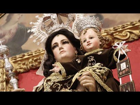 VÍDEO: Algunos retazos del Pregón de Ntra. Sra. del Carmen, a cargo de José María García Ocaña